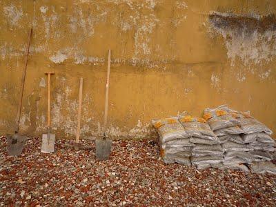 Materiali per la recinzione